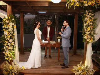 O casamento de Aline e Leandro 3