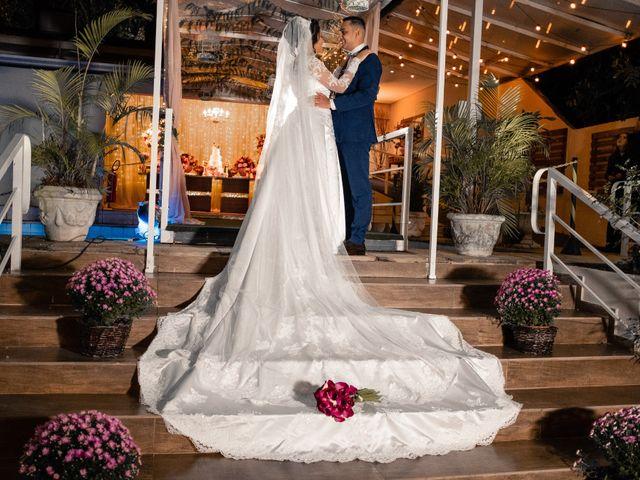 O casamento de Lorrane e Daniel
