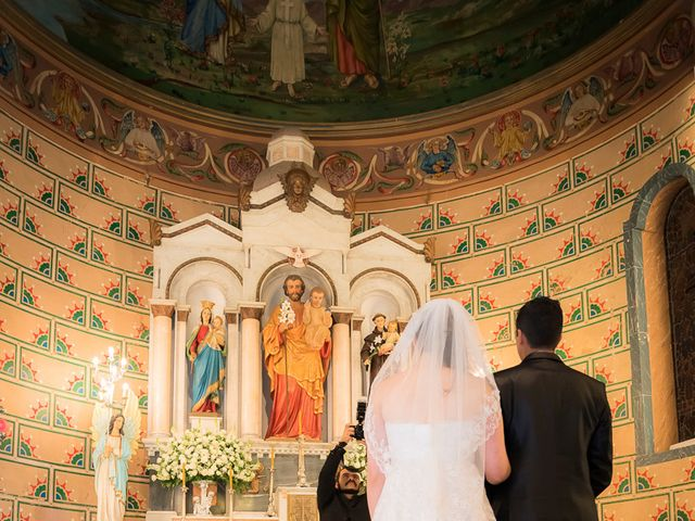 O casamento de Leonardo e Rafaela em São José dos Pinhais, Paraná 28