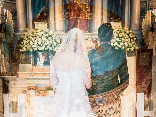 O casamento de Leonardo e Rafaela em São José dos Pinhais, Paraná 29