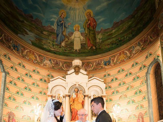 O casamento de Leonardo e Rafaela em São José dos Pinhais, Paraná 31