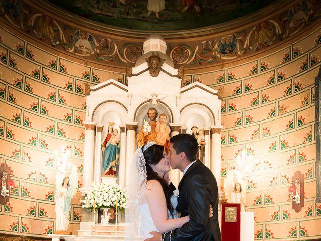 O casamento de Leonardo e Rafaela em São José dos Pinhais, Paraná 34