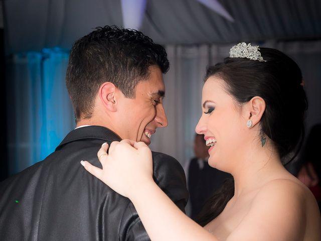 O casamento de Leonardo e Rafaela em São José dos Pinhais, Paraná 59