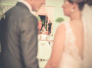 O casamento de Laeny e Guilherme