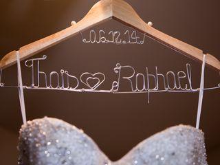 O casamento de Thais e Raphael 2