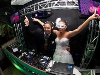 O casamento de Thais e Raphael