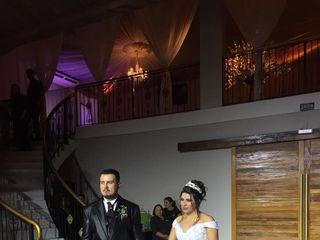 O casamento de Fabiani e Cássio 1