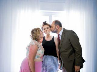 O casamento de Luiza e Raul 3