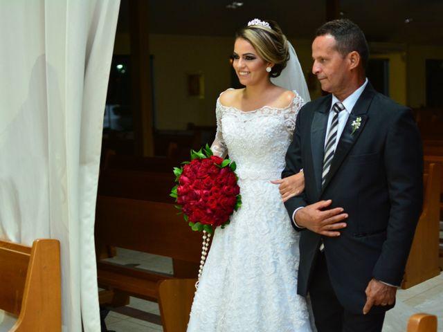 O casamento de Rodson e Jeyssiane em Palmas, Tocantins 9