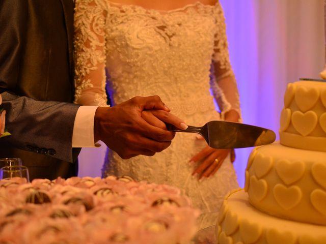 O casamento de Rodson e Jeyssiane em Palmas, Tocantins 12