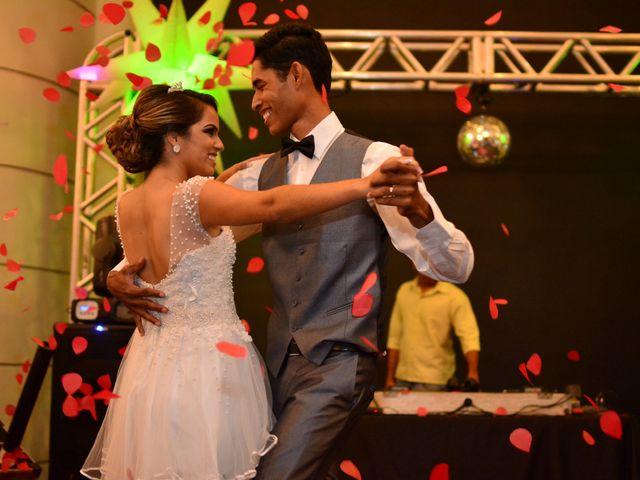 O casamento de Rodson e Jeyssiane em Palmas, Tocantins 1