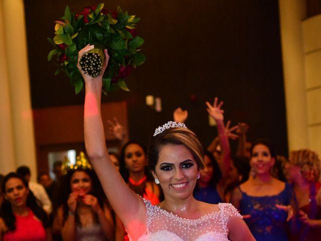 O casamento de Rodson e Jeyssiane em Palmas, Tocantins 14