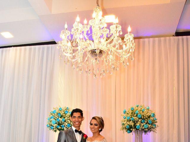 O casamento de Rodson e Jeyssiane em Palmas, Tocantins 20