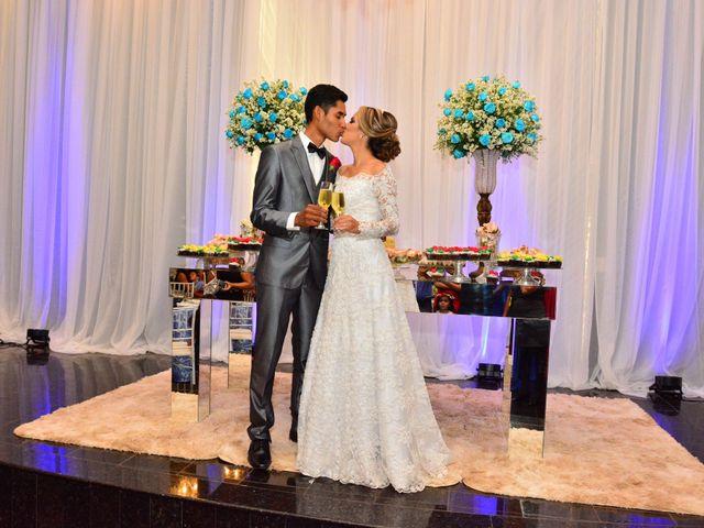 O casamento de Rodson e Jeyssiane em Palmas, Tocantins 21