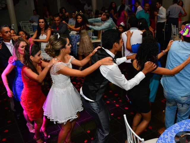 O casamento de Rodson e Jeyssiane em Palmas, Tocantins 23