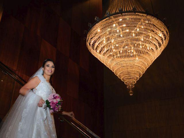 O casamento de Rafaela e Luiz Fernando