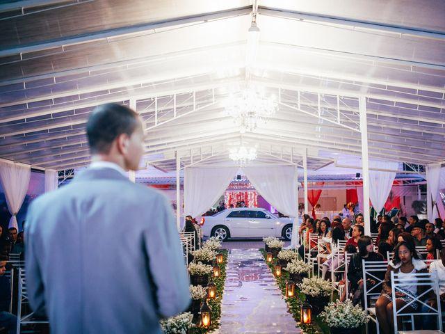 O casamento de Tiago e Bruna em Guarulhos, São Paulo 4