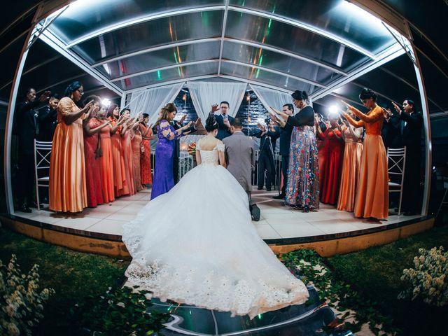 O casamento de Tiago e Bruna em Guarulhos, São Paulo 5