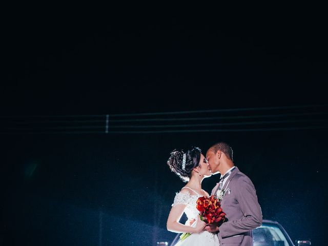 O casamento de Tiago e Bruna em Guarulhos, São Paulo 1