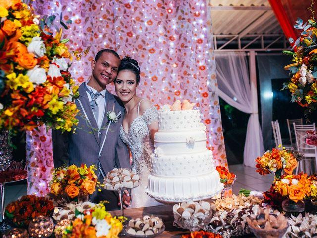 O casamento de Tiago e Bruna em Guarulhos, São Paulo 2