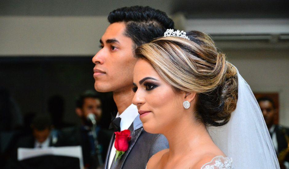 O casamento de Rodson e Jeyssiane em Palmas, Tocantins