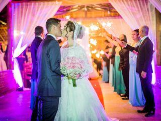 O casamento de Daniel e Pamela 2