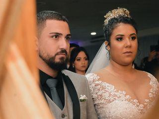 O casamento de Beatriz e Mateus 3