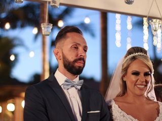 O casamento de Adriana e Caio 2