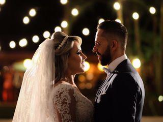 O casamento de Adriana e Caio 3
