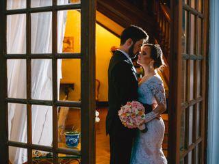 O casamento de Rayssa e Michel 2