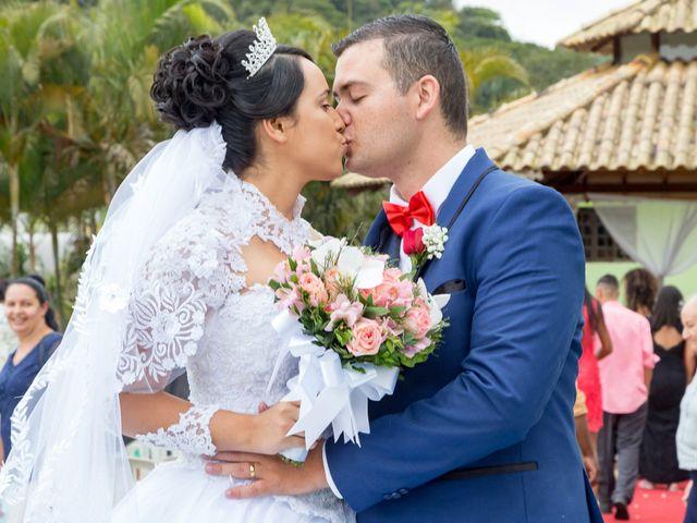 O casamento de Leid Dayana e Samuel