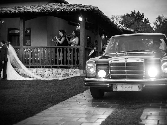 O casamento de Duda e Alex