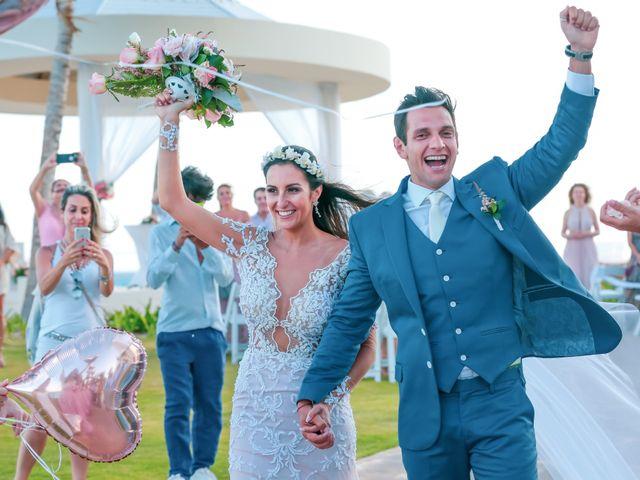 O casamento de Pricila e Rafael