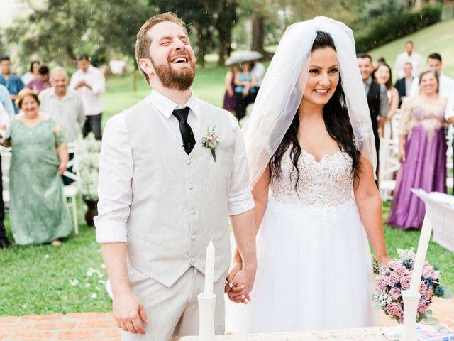 O casamento de Niara e Eduardo