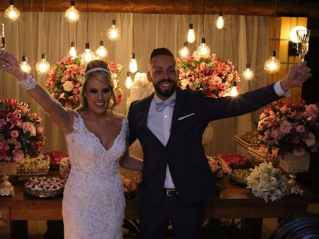 O casamento de Adriana e Caio