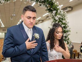 O casamento de Bárbara e Caliel 3