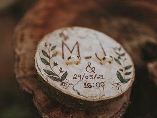 O casamento de Mayara e José 1