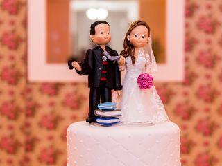 O casamento de Adriene e Eliel 2