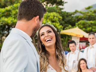 O casamento de Lyara e Paulo 1