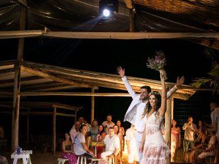 O casamento de Lyara e Paulo 3