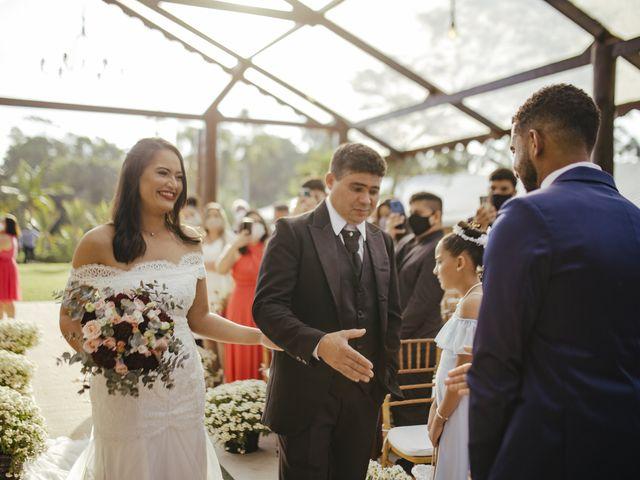 O casamento de José e Mayara em Embu-Guaçu, São Paulo 5