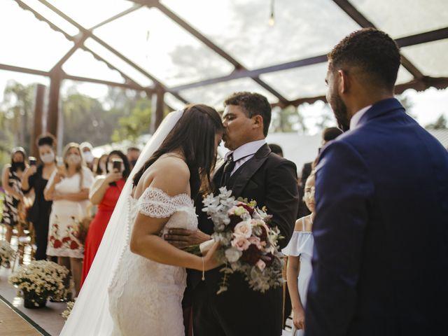 O casamento de José e Mayara em Embu-Guaçu, São Paulo 6