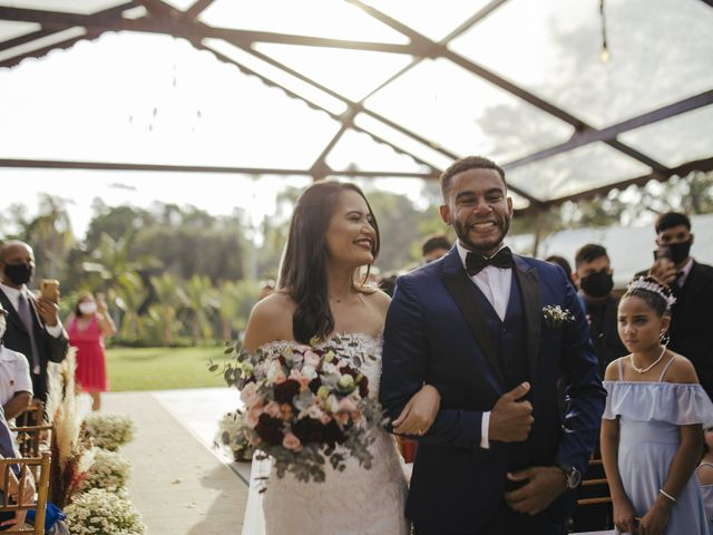 O casamento de José e Mayara em Embu-Guaçu, São Paulo 7