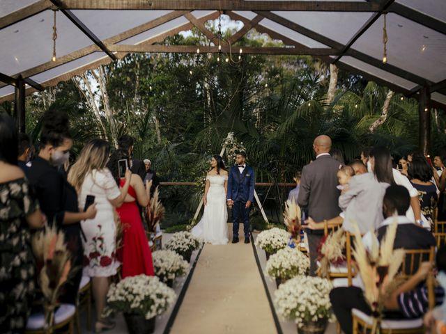 O casamento de José e Mayara em Embu-Guaçu, São Paulo 13