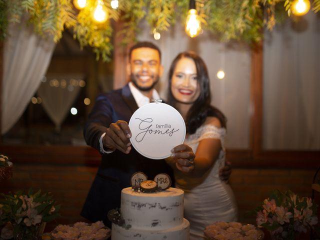 O casamento de José e Mayara em Embu-Guaçu, São Paulo 18