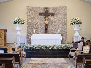 O casamento de Laila Beatriz e Gustavo 2