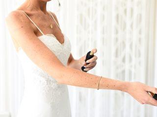O casamento de Elena e Leonardo 2