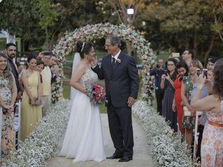 O casamento de Júlia  e Thiago 3