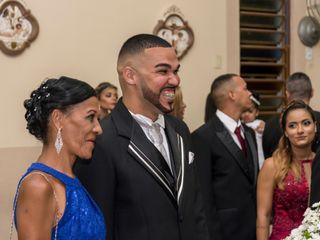 O casamento de Tayná e Felipe 2