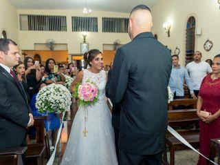 O casamento de Tayná e Felipe 3